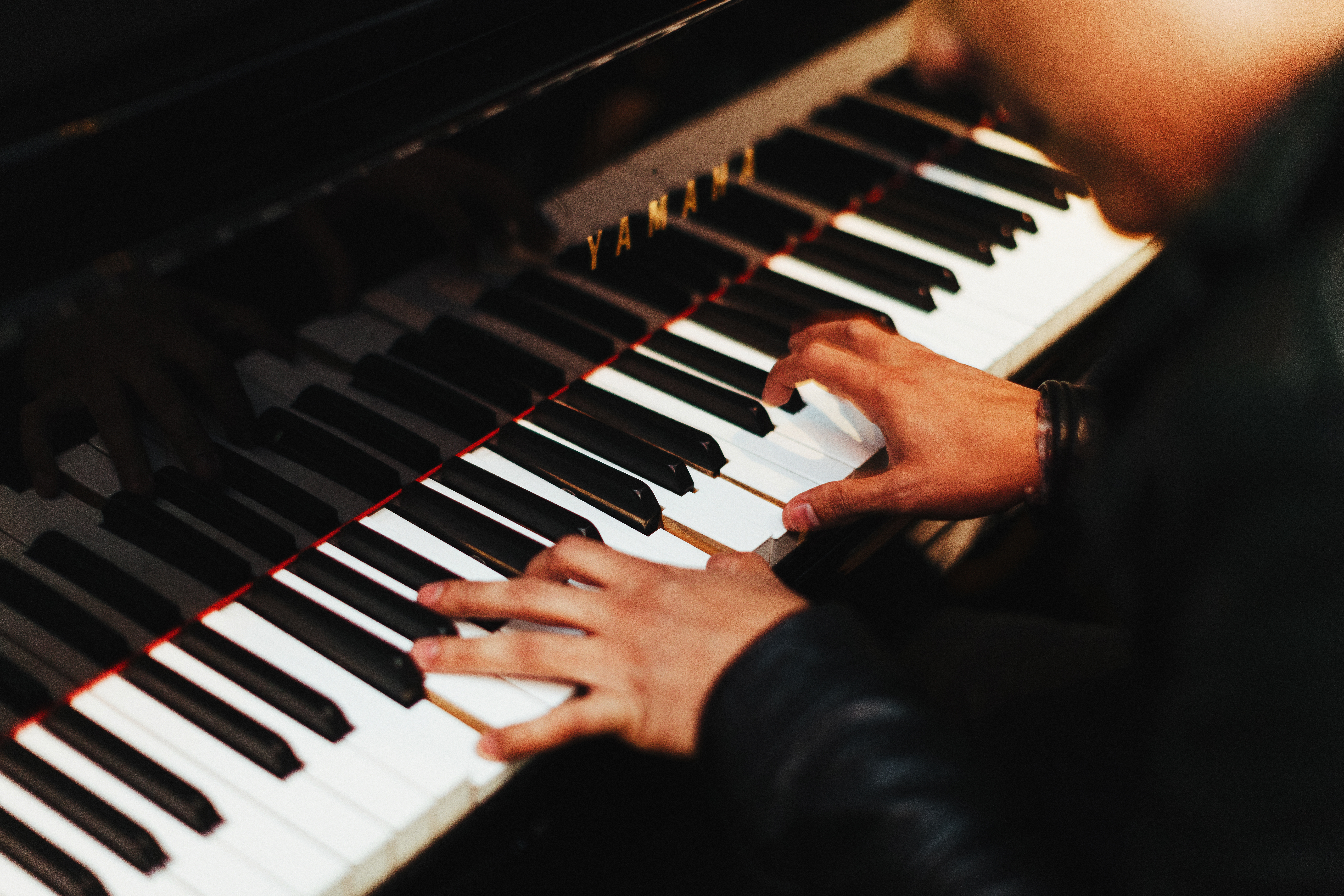 Piano Erudito e Popular