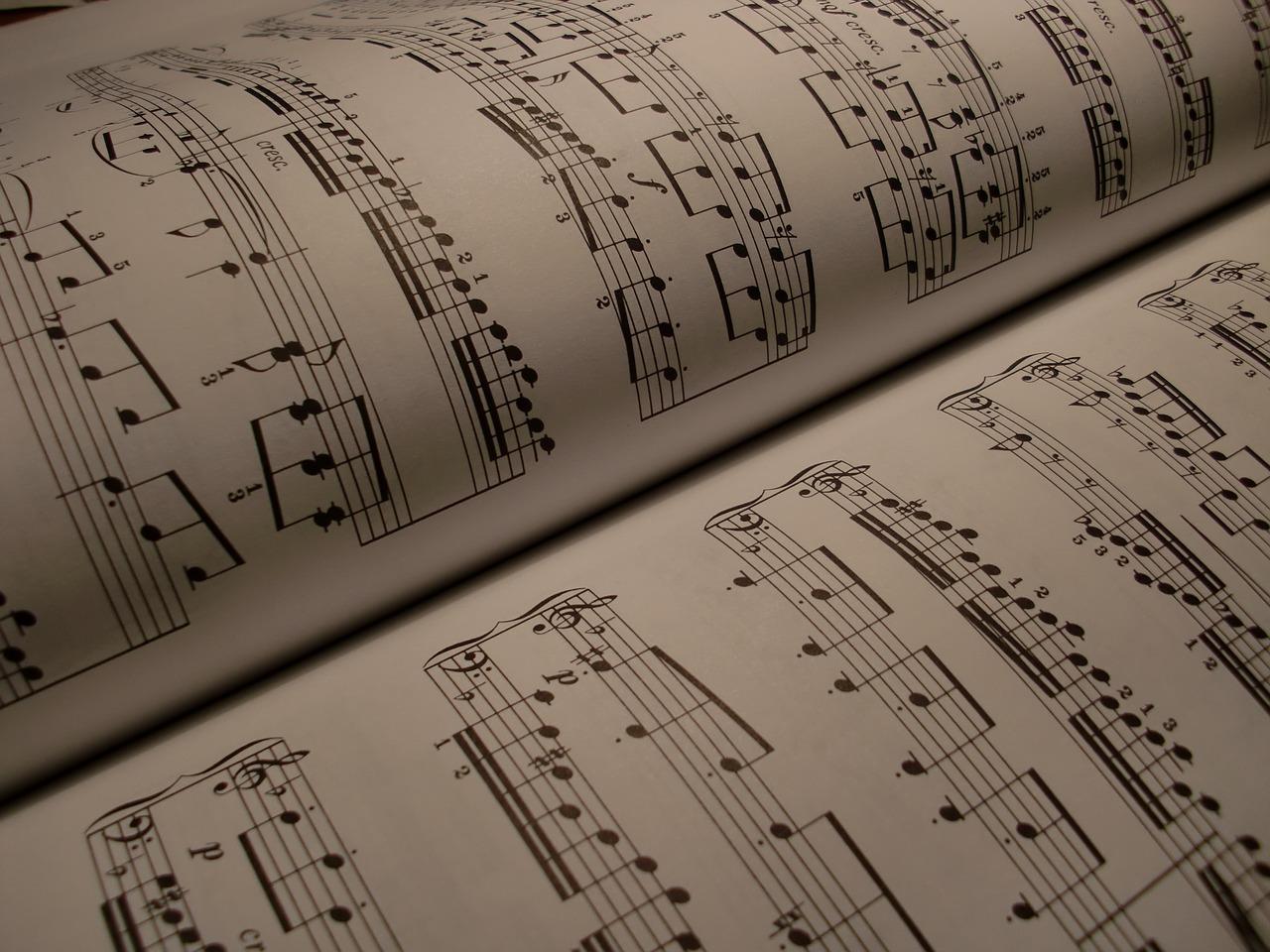 Teoria e Harmonia Musical